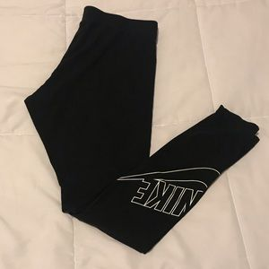 Nike Leggings Size M - like new condition!